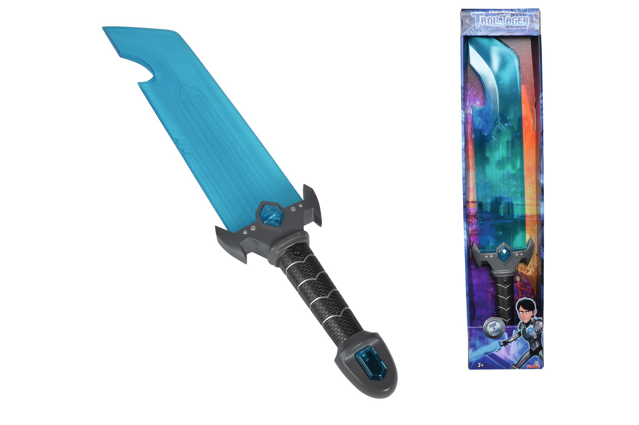 Trolljäger Schwert - Jim