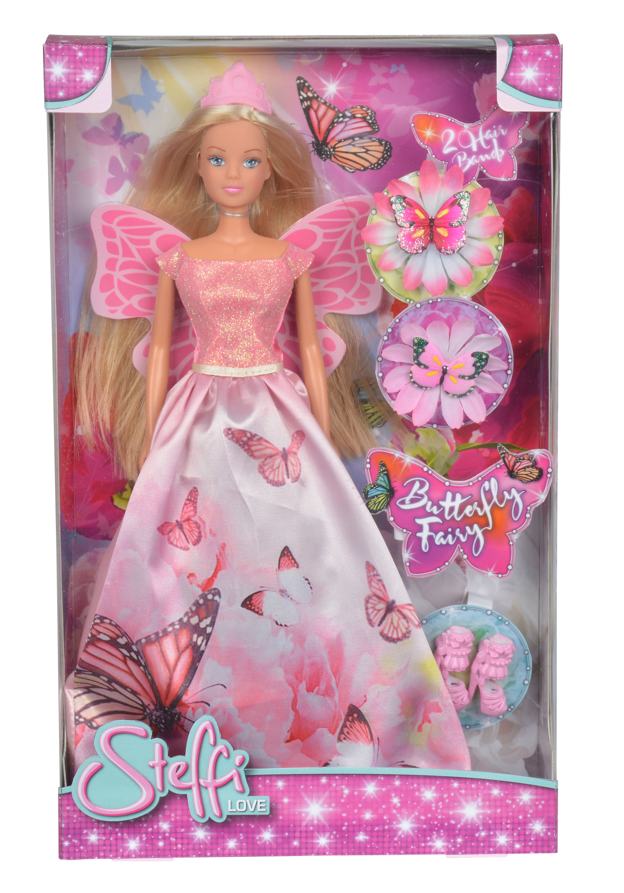 Steffi Love Butterfly Fairy