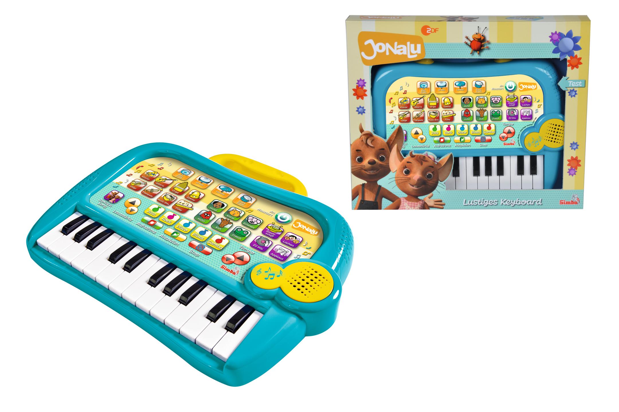 JoNaLu - Funny Keyboard