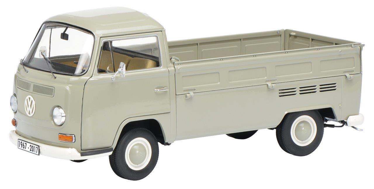 VW T2a Pritschenwagen - Edition 50 Jahre