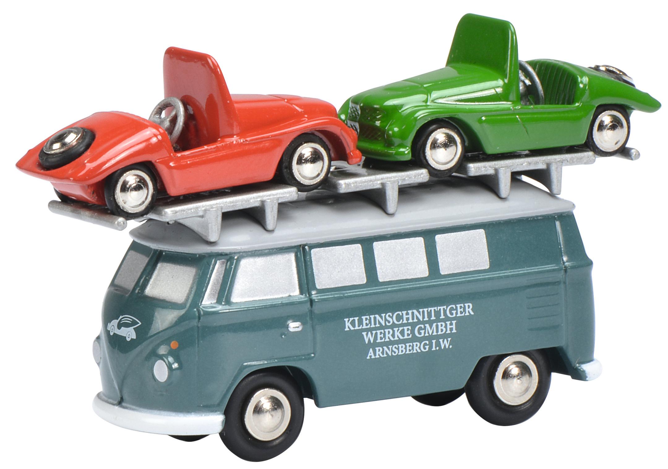 Piccolo - VW T1 Bus Kleinschnittger