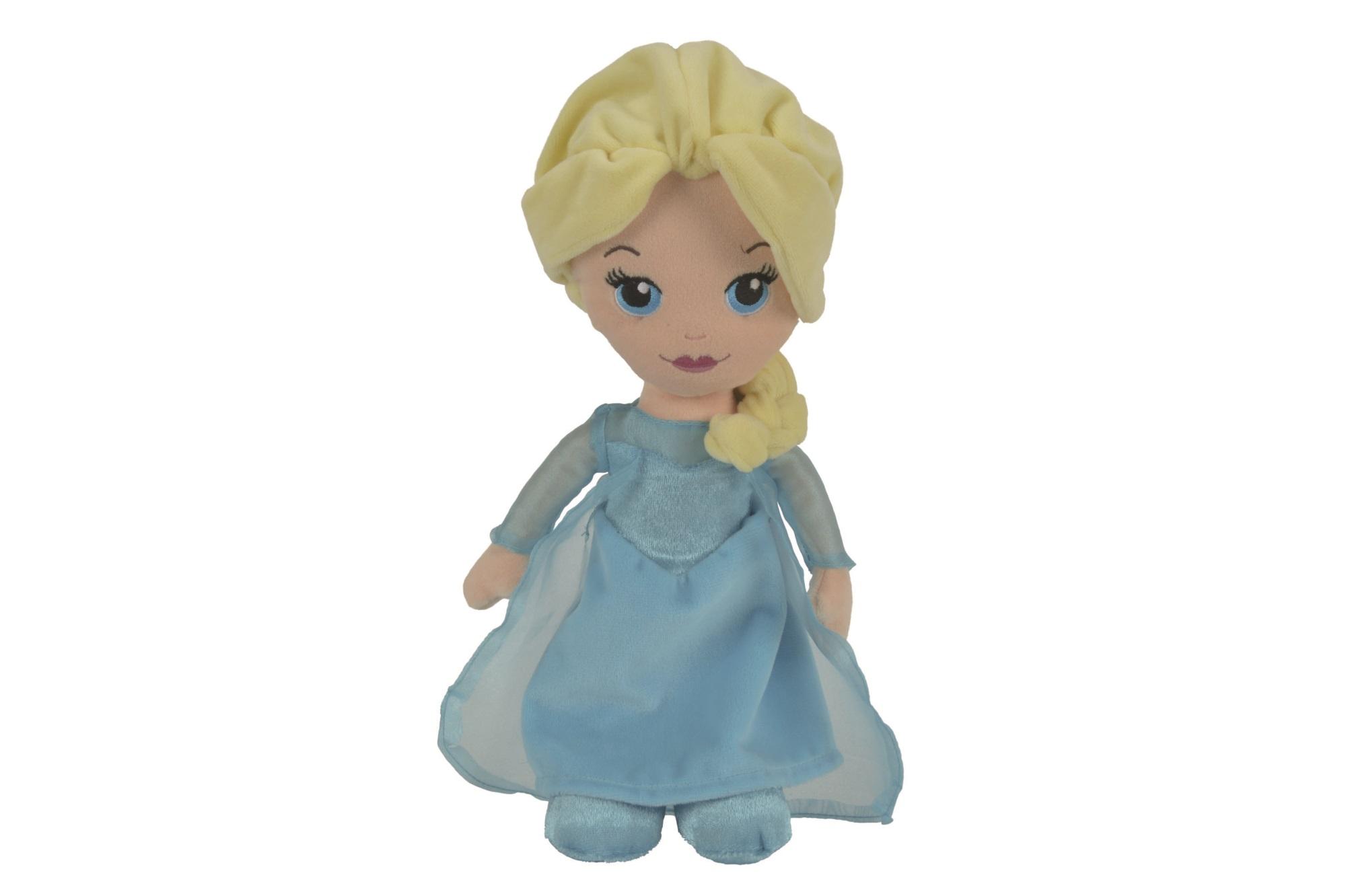 Disney Eiskönigin Niedliche Elsa 25cm