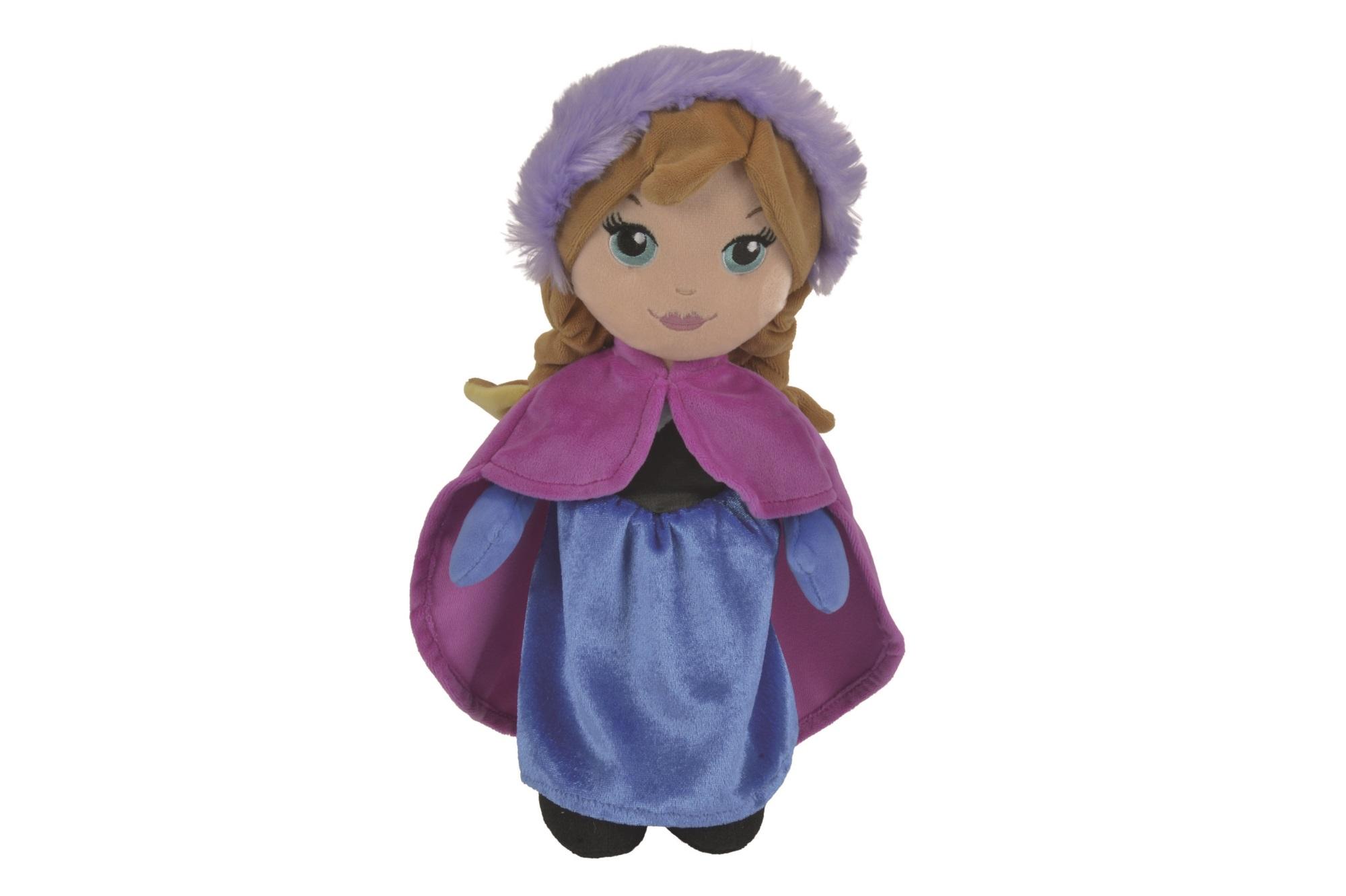 Disney Eiskönigin Niedliche Anna 25cm