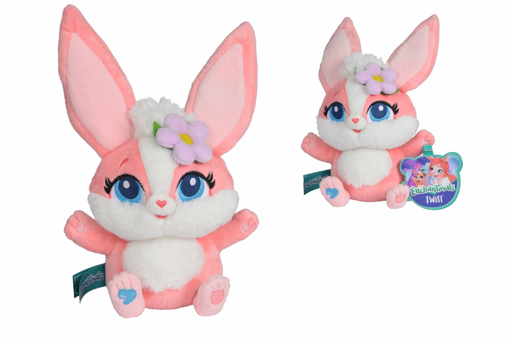 Enchantimals Bunny Twist 35 cm