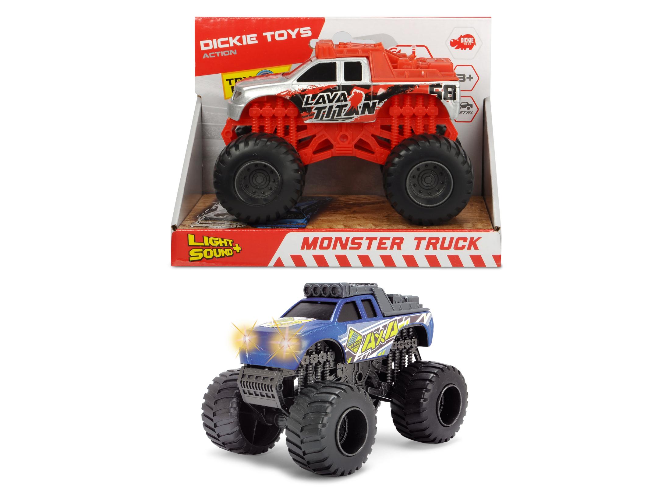 Monster Truck 2fs