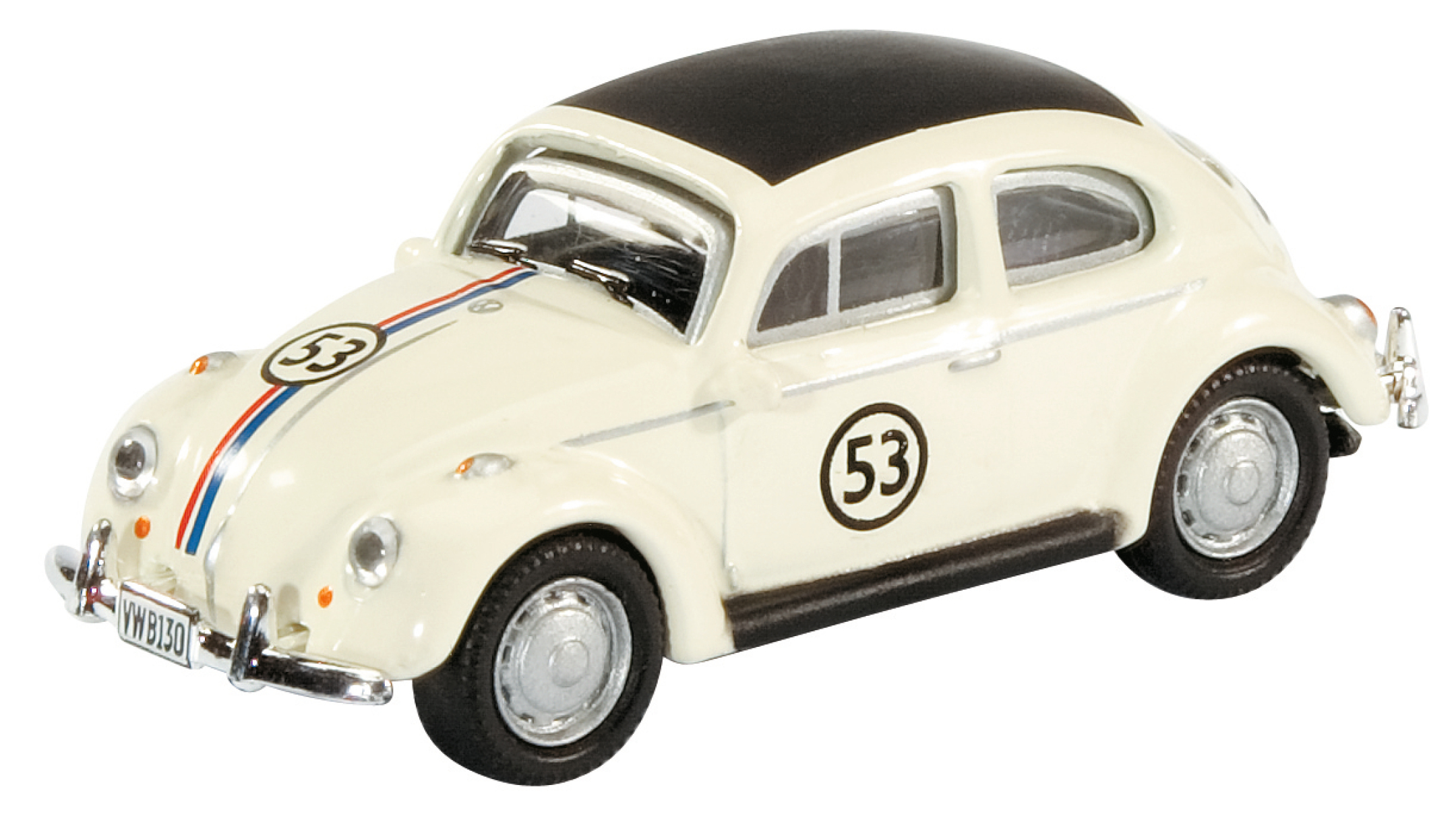 VW Käfer Rallye #53 1:87