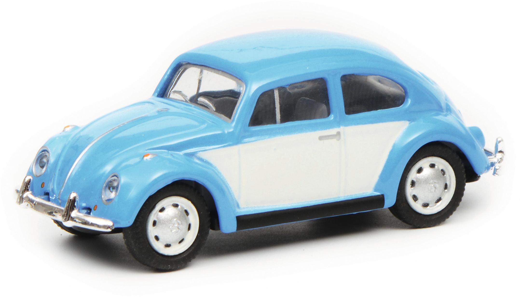 VW Käfer 1:87