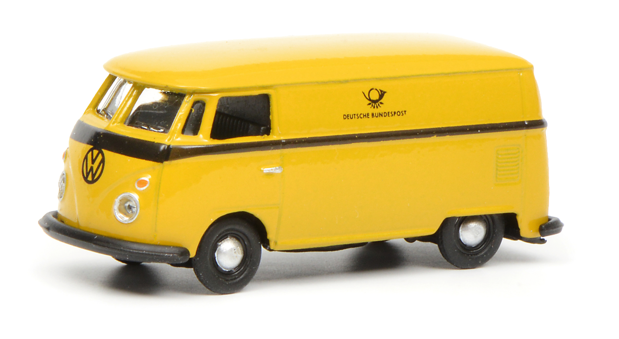 VW T1 Bulli - Deutsche Bundespost 1:87