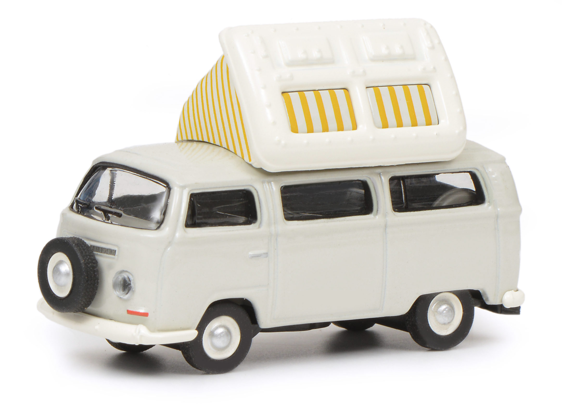 VW T2a Westfalia Camping-Bus 1:87