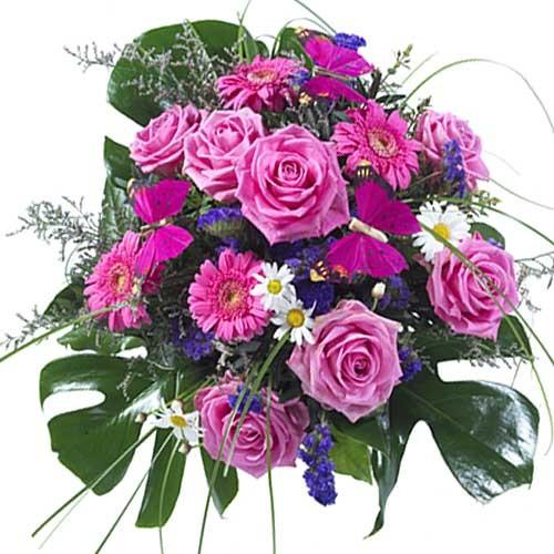 Blumenstrauss Für Dich!