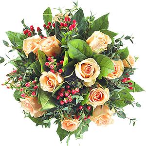 Blumenstrauss Beauty