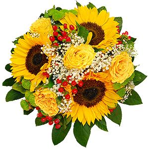 Blumenstrauss Summer Feeling