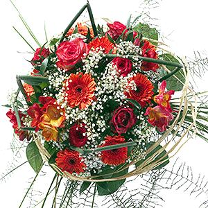 Blumenstrauss Blumenstrauß Flowerdream