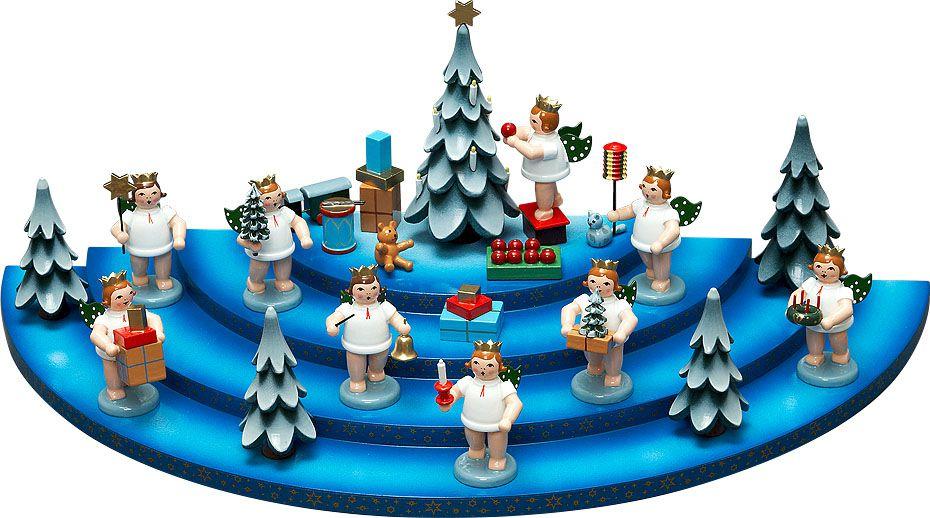 Ellmann Weihnachtsengel