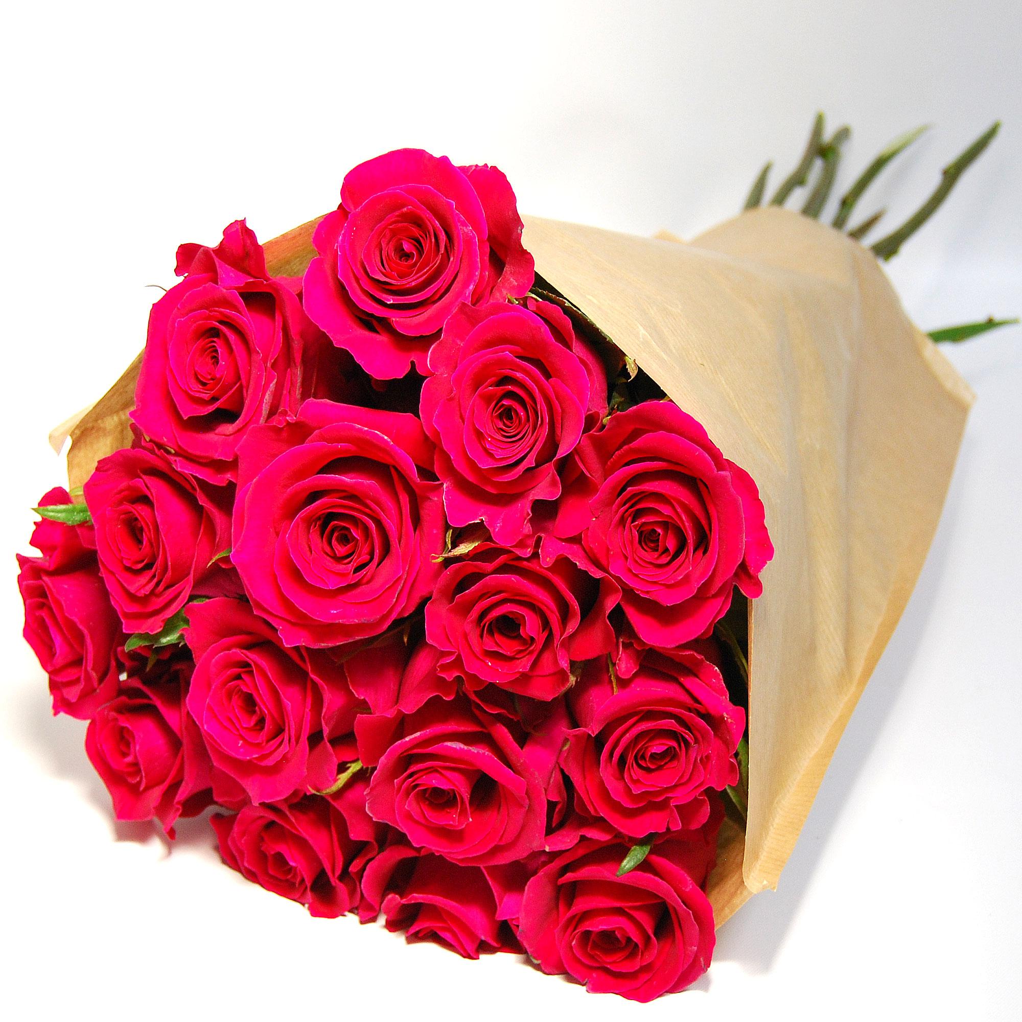 Blumenstrauss Rose Gocha